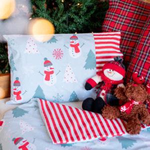 Kiddies Snowman Set || Online Shop