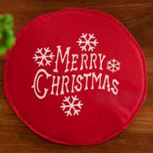 Merry Christmas Placemat