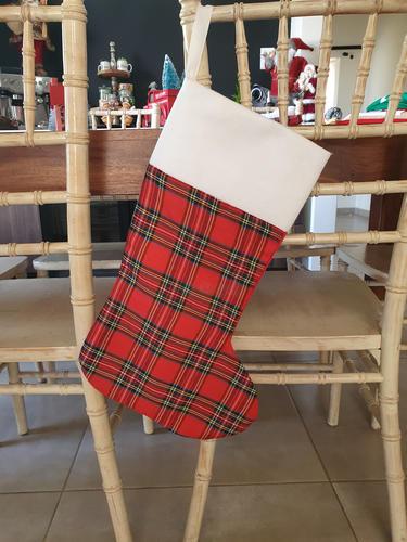 Tartan Stockings